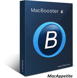 MacBooster 6 License Key