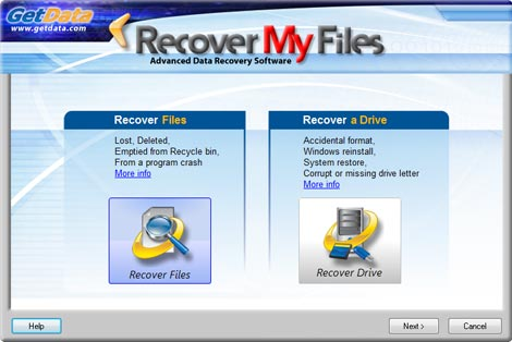 Recover My Files Crack + Serial Activation Key Generator