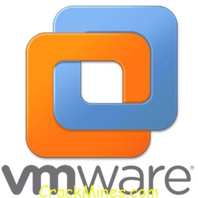 VMware Workstation Full Crack With License Key