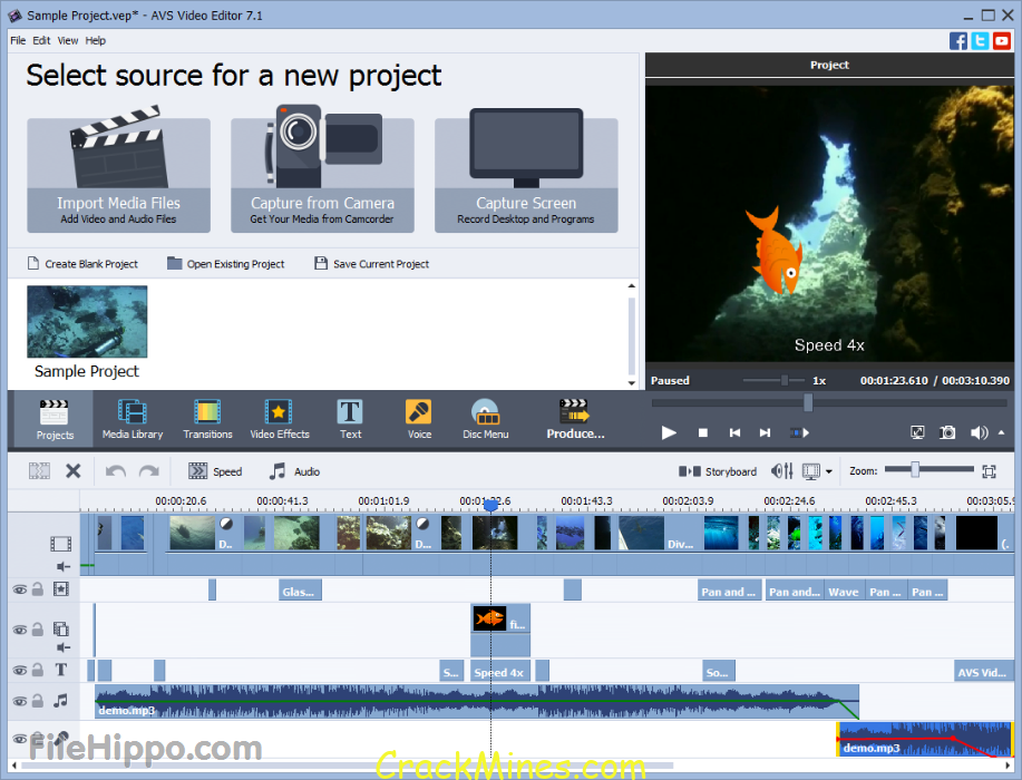avs audio converter free download full version
