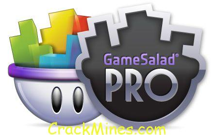 GameSalad Crack
