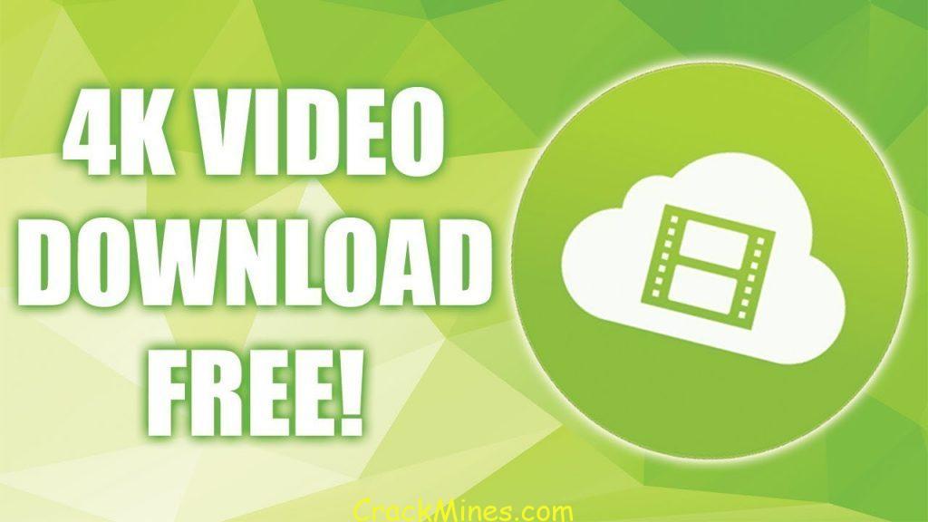4K Video Downloader Crack Key Generator