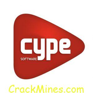 Cype Crack [2020 + 2019] Full Mega Free Download Incl Keygen