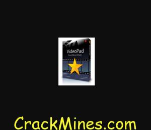 Videopad Video Editor 8.63 Crack Incl Registration Code (Keygen)
